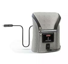 Car Baby Bottle Warmer Outdoor Portable Constant Temperature Milk Heater Storage