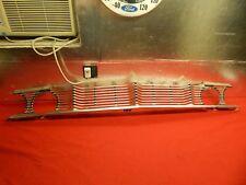 USED 64 Ford Galaxie 500 500 XL Custom 500 Grille #C4AZ-8200-A