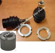 MERCEDES ML W163 ML270 320 350 430 suspension inférieure rotule rotule socket
