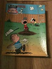 Snoopy And Friends 100 Piece Puzzle
