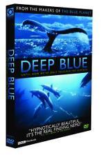 DEEP BLUE DVD BBC DOCUMENTARY