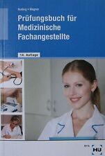 Prüfungsbuch für Medizinische Fachangestellte 2011