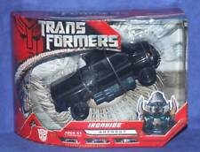 "Transformers The Movie 8"" Voyager Class IRONHIDE New Factory Sealed 2006"