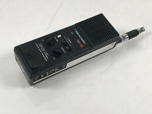 Vintage Realistic TRC-219 CB Radio Stranger Things Walkie Talkie