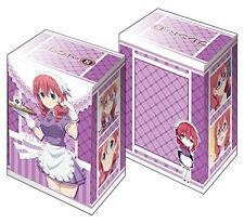 Blend S Miu Amano Card Game Character Deck Box Case Holder Collection V.352