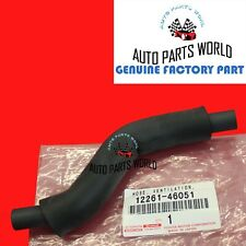 GENUINE OEM TOYOTA LEXUS IS300 GS300 SC300 SUPRA VENTILATION HOSE 12261-46051