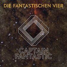 Die Fantastischen Vier - Captain Fantastic  (2018)  CD NEU OVP