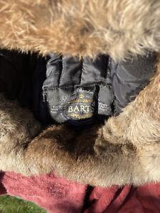 Barts Faux Fur Trapper Hat