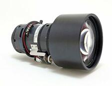 Panasonic ET-DLE150 projection lens - ET-DLE150