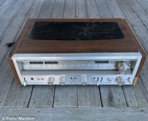 Vintage Pioneer Receiver SX-780