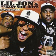 Lil Jon & Eastside Boyz - Kings Of Crunk [New Vinyl] Colored Vinyl, Rsd Exclusiv