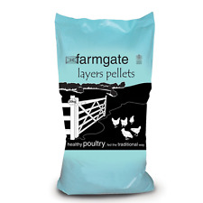 Farmgate Layers pellets 20kg **FEE DELIVERY**