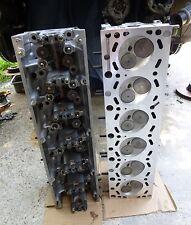 95-01 BMW e31 e38 850i 750il V12 Cylinder Heads Remanufactured M73
