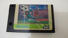 Konami's Football MSX Cartouche seule