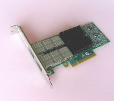 Mellanox ConnectX-3 MCX354A-QCBT CX354A QDR InfiniBand + 10GigE  PCI-E Adapter