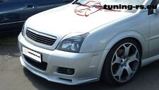 Opel Vectra C GTS Ansatz, Lippe, vorne tuning-rs.eu