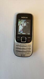 310.Nokia 2300c Very Rare - For Collectors - Locked ATT Network