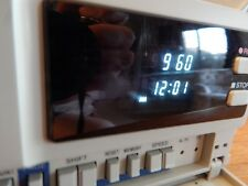 Sony Svt 5000 Time Lapse Video Cassette Recorder Garanteed
