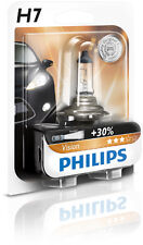 Philips H7 Vision +30% More Light 12V 55W 12972PRB1 (1 Pack)