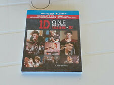 One Direction: This Is Us (Blu Ray 3D + Blu Ray)