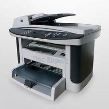HP LaserJet M1522n MFP  (CC372A) All-In-One 64 MB USB NEC copy scan print