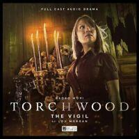 Torchwood #31 The Vigil by Lou Morgan 9781787036963 | Brand New