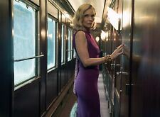 PHOTO LE CRIME DE L'ORIENT-EXPRESS  MICHELLE PFEIFFER  (P1) FORMAT 20X27 CM