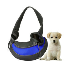 Dog Cat Pet Puppy Sling Carrier Travel Tote Shoulder Bag Purse Backpack Holder