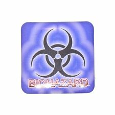 Case Sticker Biohazard