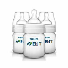 Avent Classic+ 4oz Bottle Triple Pack - Pack of 2