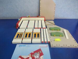 7388 Zusatzetage Erweiterung kompl Bauplan zu 4279 Wohnhaus Playmobil 4004