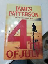 4th Of July By James Patterson And Maxine Paetro