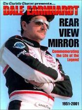 Dale Earnhardt : Rear View Mirror (2001, Hardcover)