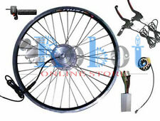 24V 250W Brushless Gear Hub Motor E-bike Motor Wheel Drive Kit