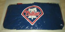 Philadelphia Phillies Duffle Bag - Blue With Red Strap - NEW
