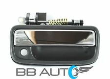 NEW RH PASSENGER SIDE FRONT EXTERIOR DOOR HANDLE CHROME FITS 95-04 TOYOTA TACOMA