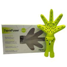 Devafuser Difusor de secador de pelo-Verde por Deva Curl para unisex - 1 PC Secador de pelo