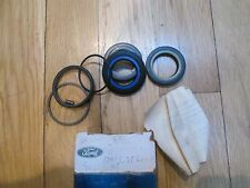 NEW OEM 1979 80 FORD MUSTANG POWER STEERING GEAR SECTOR SHAFT SEAL KIT