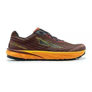 Altra Timp 2 Men's Trail Running Shoes Dark Red/Orange US size 9.5