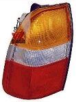 Feu arriere gauche Mitsubishi L200 K74 de 1996 à 2001 CONDUCTEUR NEUF