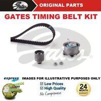 Gates Courroie de Distribution de Kit pour VW Golf IV 1.9 Tdi 4motion