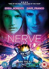 Nerve [DVD] [DVD][Region 2]