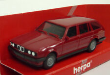 Herpa 1:87 Nr.2063 BMW 325i Touring d.rot in OVP (A857)