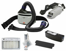 3M Versaflo TR-315Uk+ Powered Air Kit ,  Complete Personal filtration