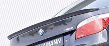 BMW E60 5 Series Sedan 2004-2010 Hamann OEM Rear Trunk Spoiler Flush Mount New