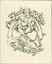 "Ex-Libris '""Dr F Stockych"" Bookplate JD.1651"