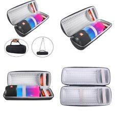 Hard Travel Bag Carrying Cover Case For Jbl Pulse 3 Pulse3 Wireless Portable Blu