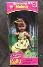 Kelly Friends Small Doll Nib Gardening Fun Melody