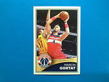 2015-16 Panini NBA Sticker Collection n.198 Marcin Gortat Washington Wizards