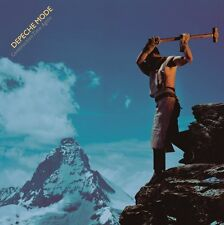 Construction Time Again Music on Vinyl Depeche Mode 26448 Album Vinyle